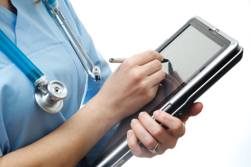 electronic medical records essay Electronic medical record implementation in nursing practice : a literature review of the factors of success by bridget anne.