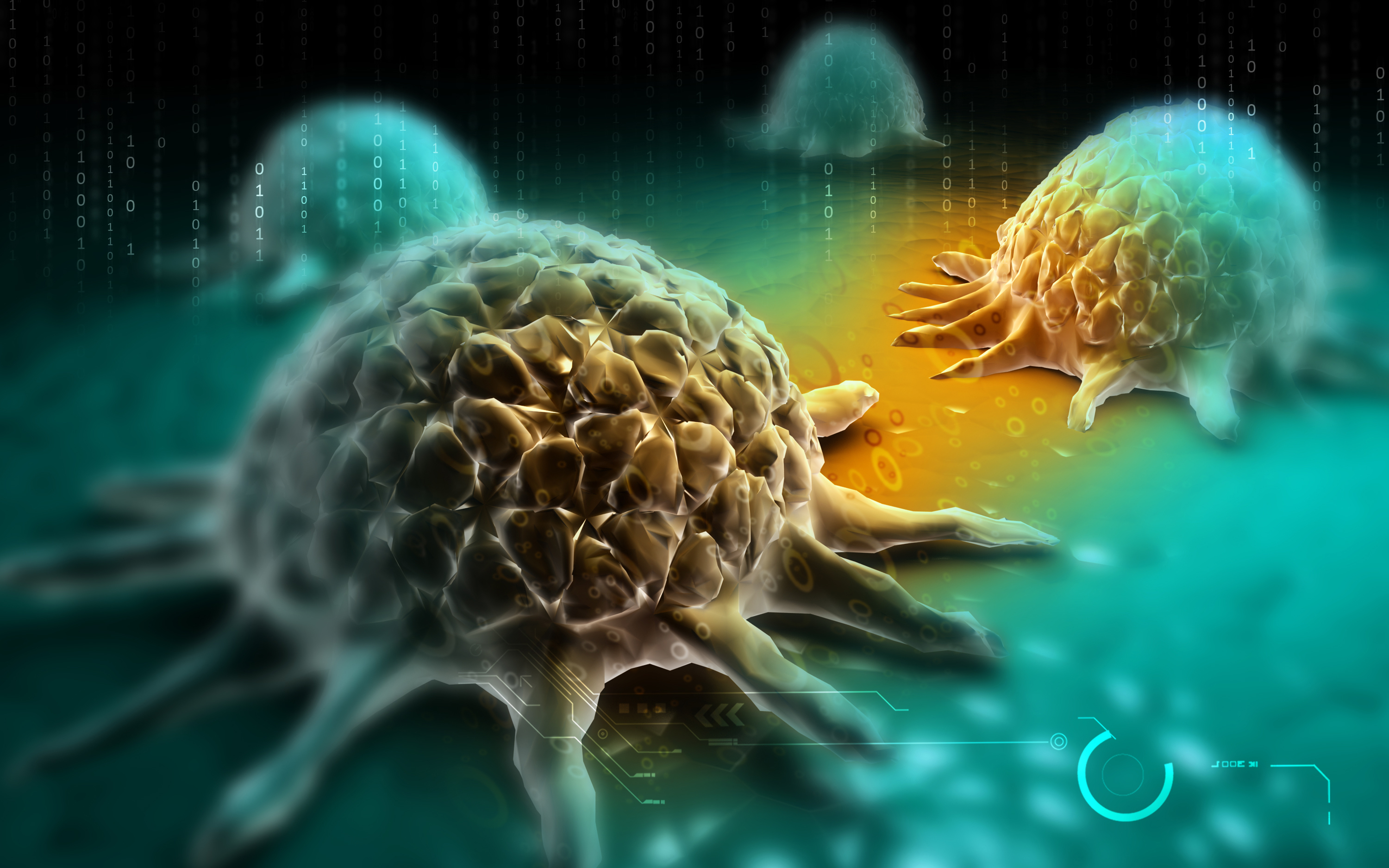Researchers are rewriting the actual definition of cancer - photo#21