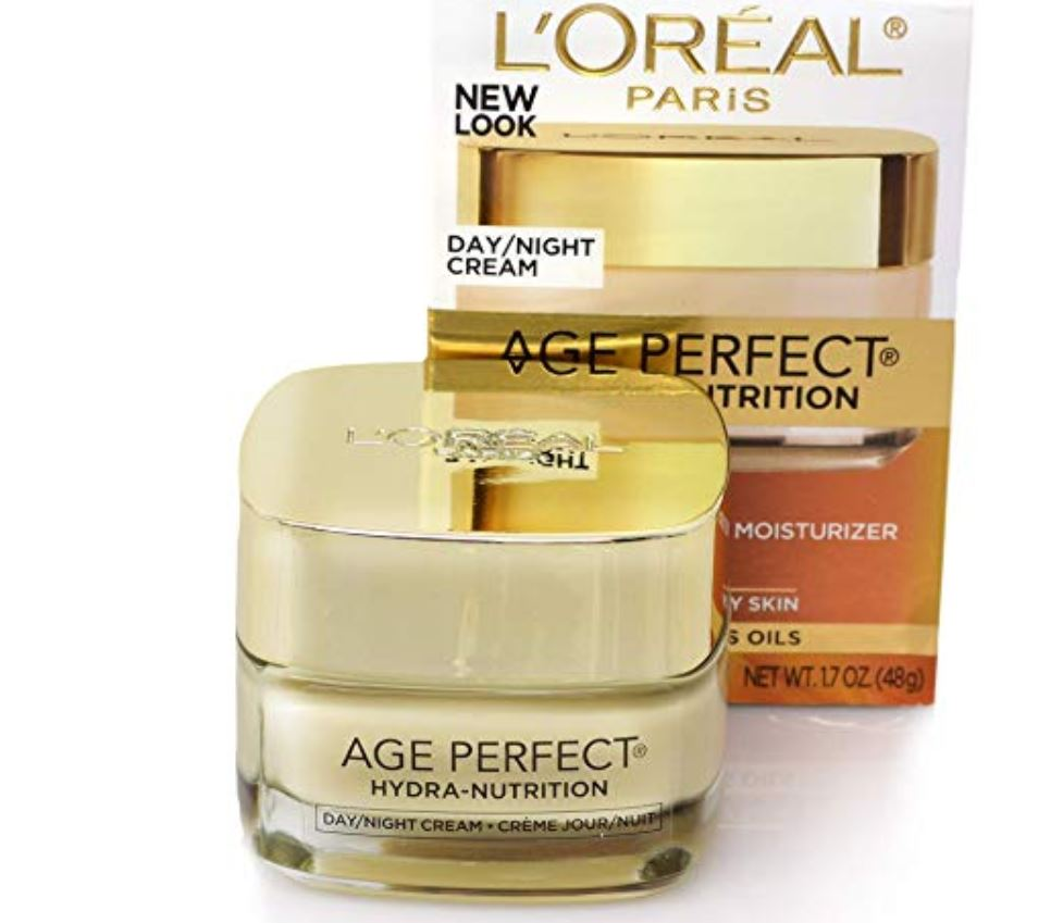 Night Cream by L'Oréal Paris Skin Care - Anti-Aging Products On Amazon In 2019